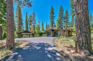 Lahontan – Mountain Contemporary Retreat