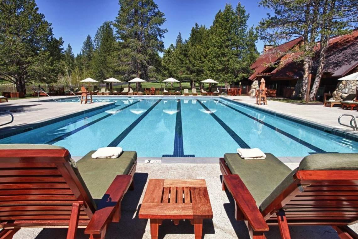 Camp Rec Pool