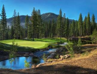 Tahoe Golf Course Luxury Homes