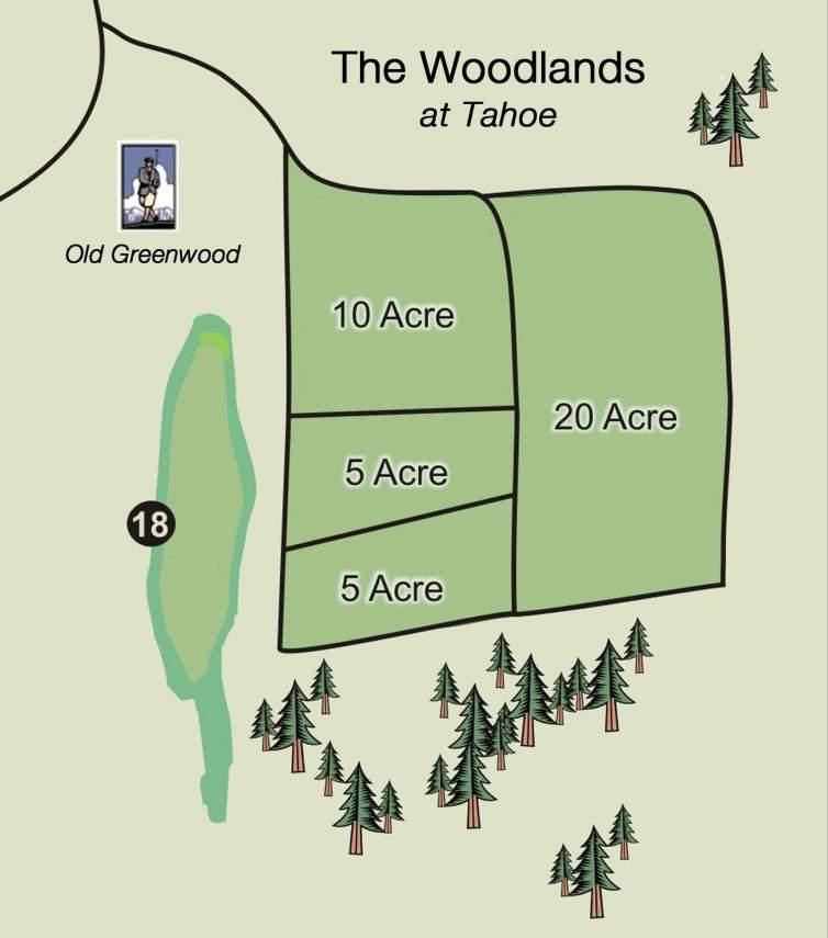 Woodlands map REVISED