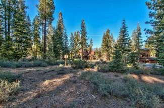 10445 Olana Drive; Martis Camp – Complete with Plans for 3,245 sq. ft. Home