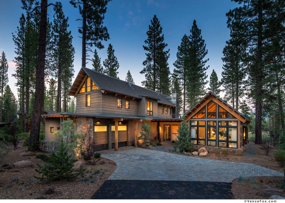 Schaffer S Mill Truckee Real Estate Tahoe Homes