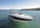 Schaffer's Yacht