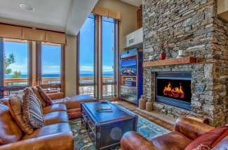 Tonopalo Private Residence Club 18D – Lake Tahoe Lakefront