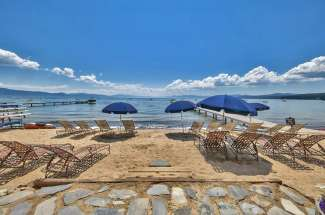 Tonopalo Private Residence Club 8G – Lake Tahoe Lakefront