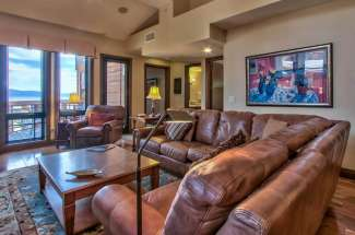 Tonopalo Private Residence Club 17G – Lake Tahoe Lakefront