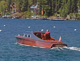 Westshore Lake Tahoe