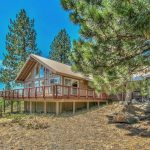 The Woodlands – Open House today – 12797 Horizon Way, Truckee