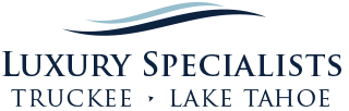 truckee luxury real estate logo